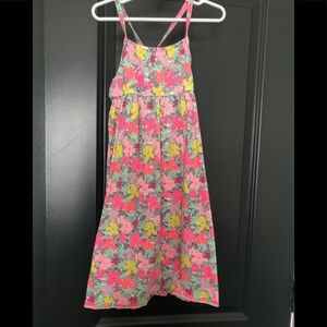 Summer maxi dress. GUC